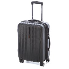 "Tasmania 21"" Expandable Hardside Spinner Suitcase"