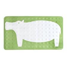Hippo Shower Mat