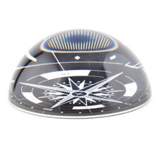 Compass Paperweight