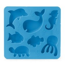 Under The Sea Ice Cube Mold