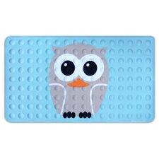 Owl Shower Mat