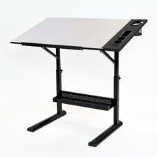 Alyssia Melamine Craft Table
