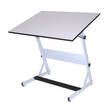 Modern Style MXZ Melamine Drafting Table