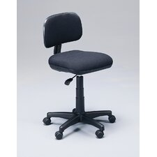 Lafayette Low-Back Office Chair without Arms