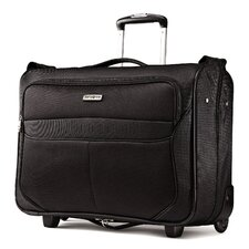 LIFTwo Carry On Wheeled Garment Bag