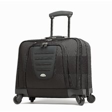 Mobile Office Spinner Briefcase