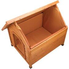 "Premium A-Frame ""Hotdog"" Dog House Insulation Kit"