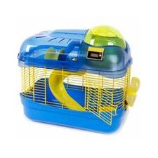 Spin City Health Club Small Animal Modular Habitat