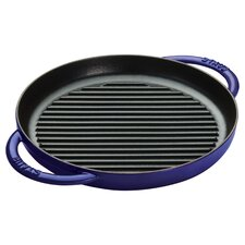 "Pure 10.5"" Grill Pan"