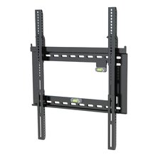 Fixed Wall Mount Flat Panel Screens