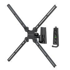 Full Motion Swivel Wall Mount for Flat Panel Screens