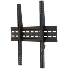 "Ultra Slim Fixed Wall Mount for 22"" - 85"" Flat Panel Screens"