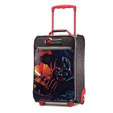 "Disney Star Wars Darth Vader 18"" Upright Suitcase"