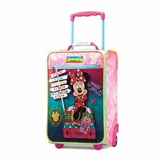 "Disney Minnie 18"" Upright Suitcase"