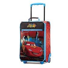 "Disney Cars 18"" Upright Suitcase"