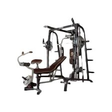Linear Total Body Gym