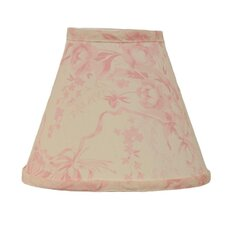 "9"" Heaven Sent Girl Empire Lamp Shade"