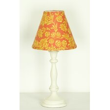 """Sumba Standard 18"""" H Table Lamp with Empire Shade"""