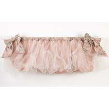 "Nightingale 50"" Curtain Valance"