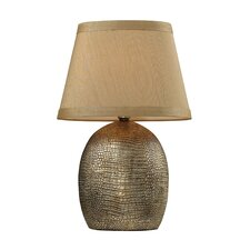 """Gilead 21"""" H Table Lamp with Empire Shade"""