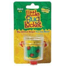 Little Bug Locket 1 Each Order 24 (Set of 4)