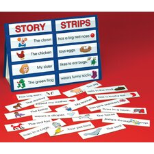 Table Top Pocket Story Chart
