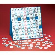 Hundred Board Large Chart