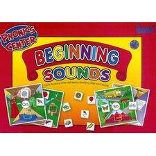 Beginning Sounds Phonics