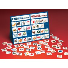 Ending And Vowel Sounds Chart