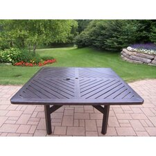 Vanguard Dining Table