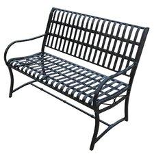 Noble Iron Garden Bench