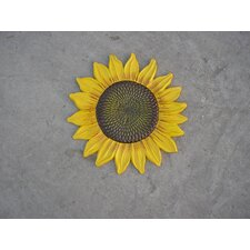 Steppers Sunflower Stepping Stone