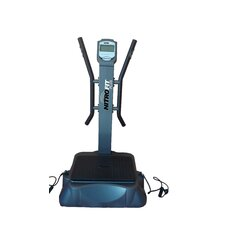 Deluxe Plus Whole Body Vibration Machine