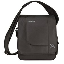 Anti-Theft Messenger Bag