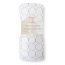 Marquisette Swaddling Blanket