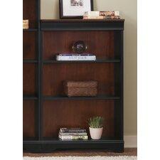 "St. Ives Jr Executive 48"" Standard Bookcase"