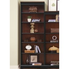 "St. Ives Jr Executive 84"" Standard Bookcase"