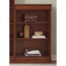 "Louis Jr Executive 48"" Standard Bookcase"
