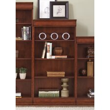 "Louis Jr Executive 60"" Standard Bookcase"