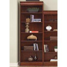 "Louis Jr Executive 84"" Standard Bookcase"