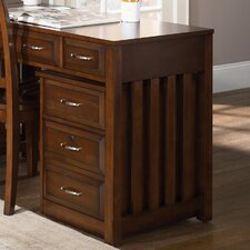 Hampton Bay 2-Drawer Vertical File