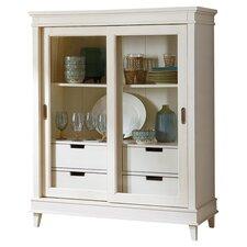 Summerhill Curio Cabinet