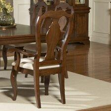 Louis Philippe Arm Chair