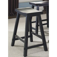"Creations II Casual 24"" Bar Stool"