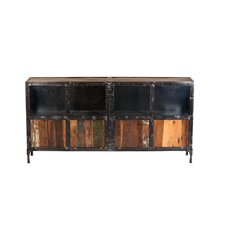 Display Console Table