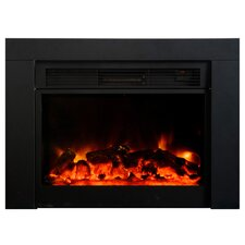 Hardy Electric Fireplace
