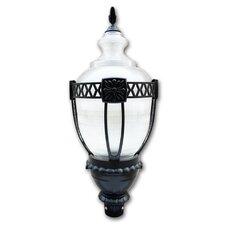 """Outdoor 1 Light 18"""" Post Lantern"""