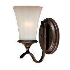 Sonora 1 Light Vanity Light