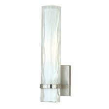 Vilo 1 Light Wall Sconce