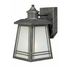 Otis Outdoor Smart Lighting Wall Sconce